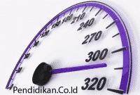 Pengertian Kecepatan dan Kelincahan menurut para ahli
