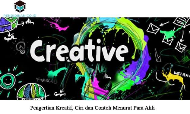 Kreatif-adalah