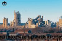 Pengertian Industri, Manfaat, Klasifikasi dan Contohnya