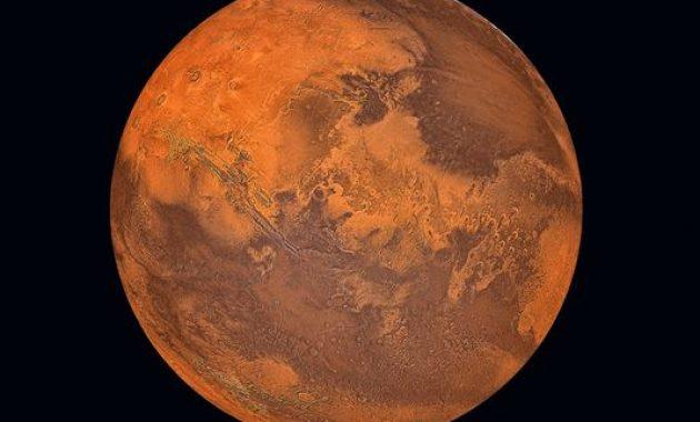 Pengertian Planet, Jenis, Nama Beserta Urutannya