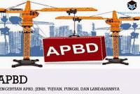 Pengertian APBD, Jenis, Tujuan, Fungsi, dan Landasannya