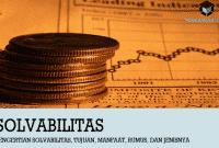 Pengertian Solvabilitas, Tujuan, Manfaat, Rumus, dan Jenisnya
