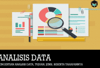 Pengertian Analisis Data, Tujuan, Jenis, Beserta Tahapannya