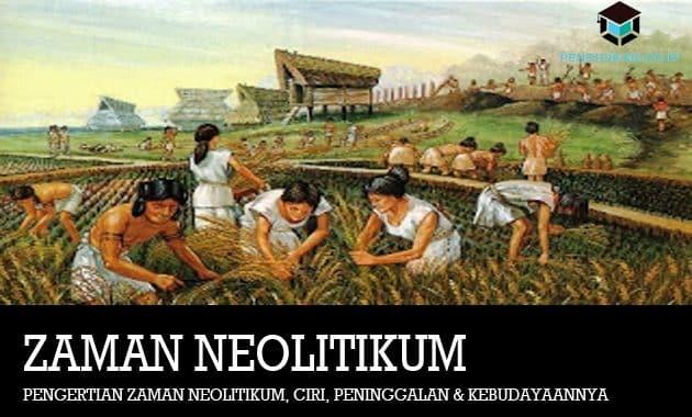 zaman-neolitikum