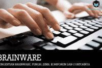 Pengertian Brainware, Fungsi, Jenis, Komponen dan Contohnya