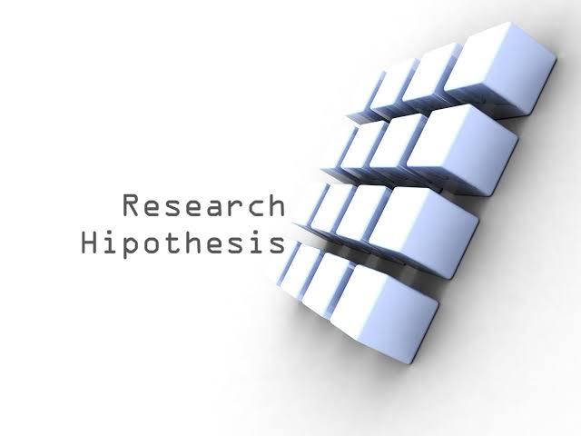 Hipotesis-Penelitian