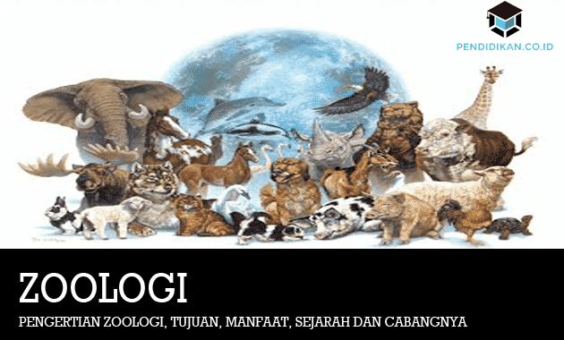 Pengertian-Zoologi