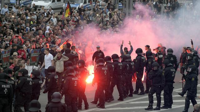 Bencana-Sosial-Kerusuhan