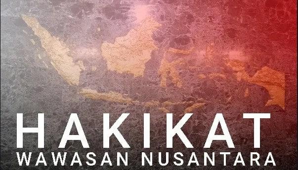 Hakikat-Wawasan-Nusantara