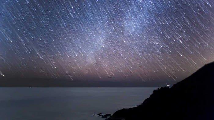 Hujan-Meteor-Geminids