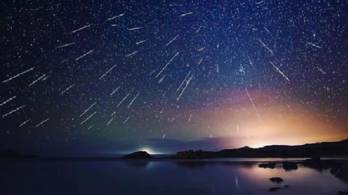 Hujan-Meteor-Orionid