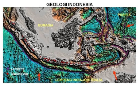 Kondisi-Geologi