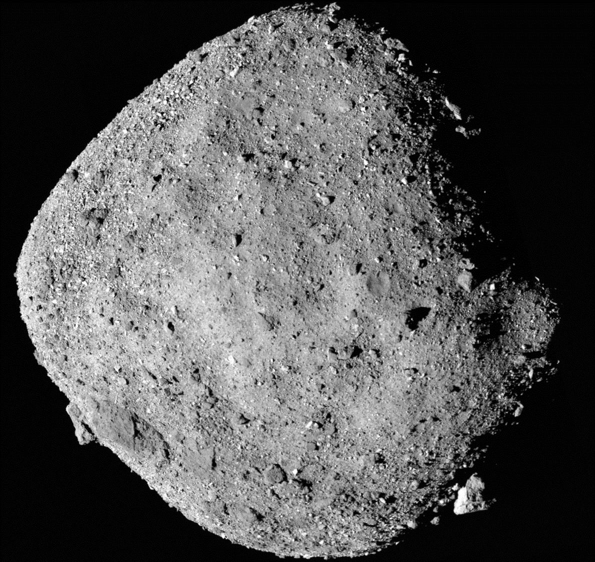 Meteor-Asteroidal