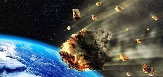 Meteorit-Parabolis