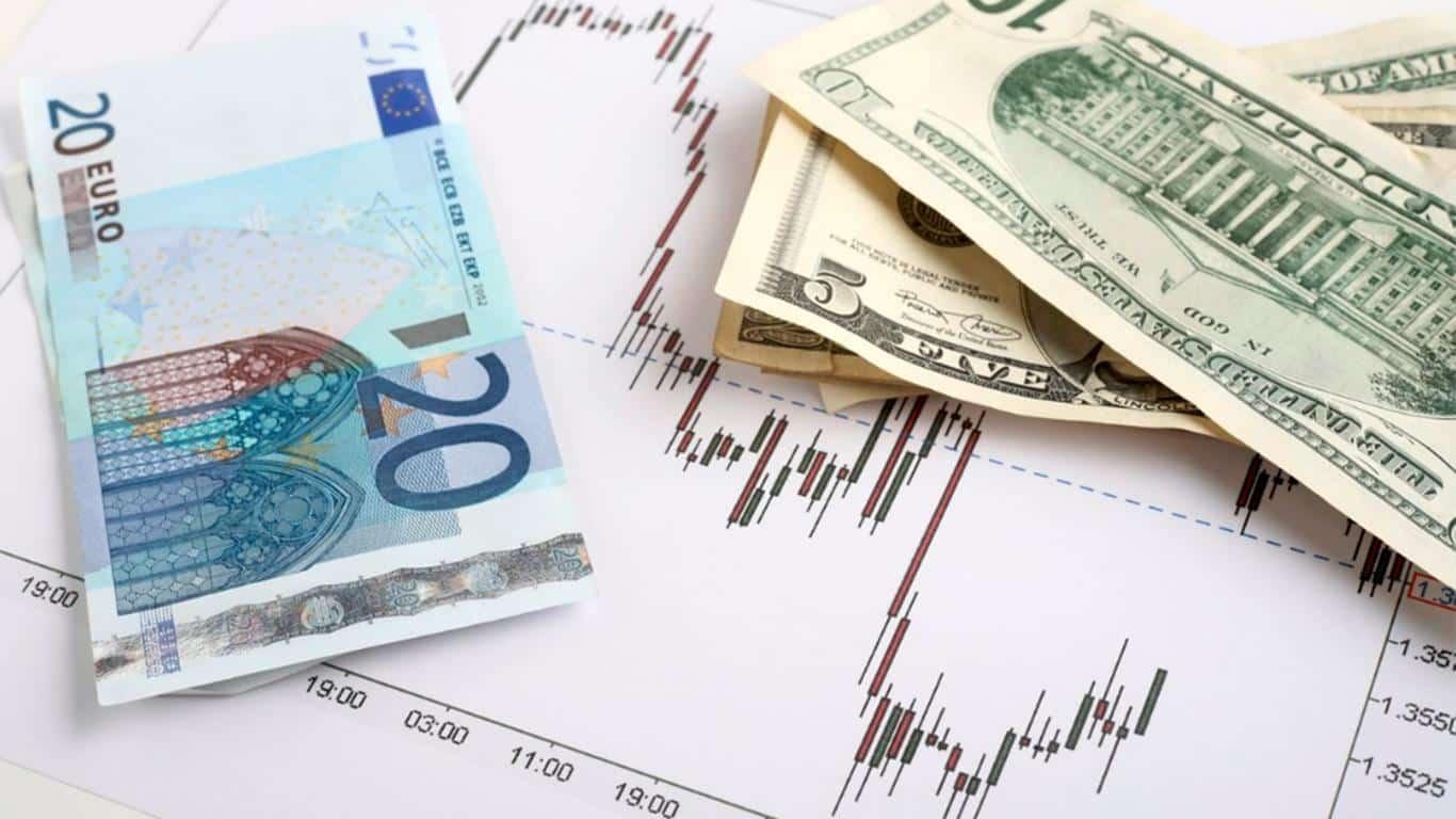 Sejarah-Valuta-Asing