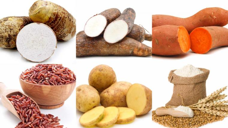Sumber-Karbohidrat