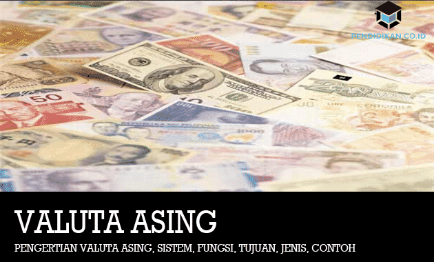 pengertian-valuta-asing