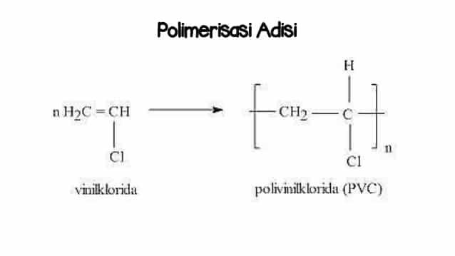 Polimerisasi-adisi