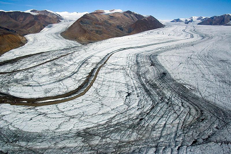 Sedimentasi-Gletser