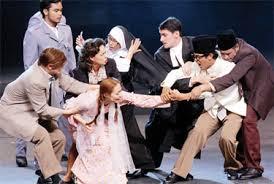 Teater-Dramatik