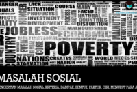 pengertian-masalah-sosial
