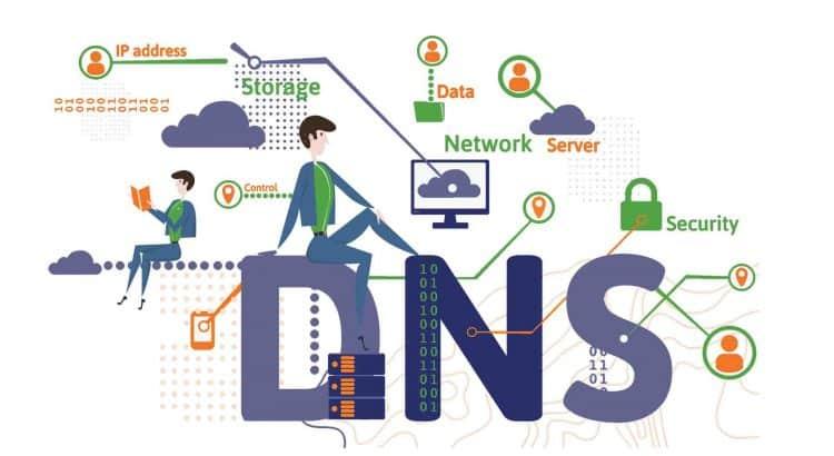 Fungsi-DNS