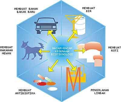 Jenis-Bioteknologi