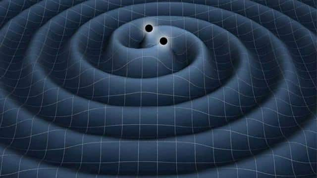 Ombak-gravitasi