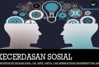 Pengertian Kecerdasan Sosial