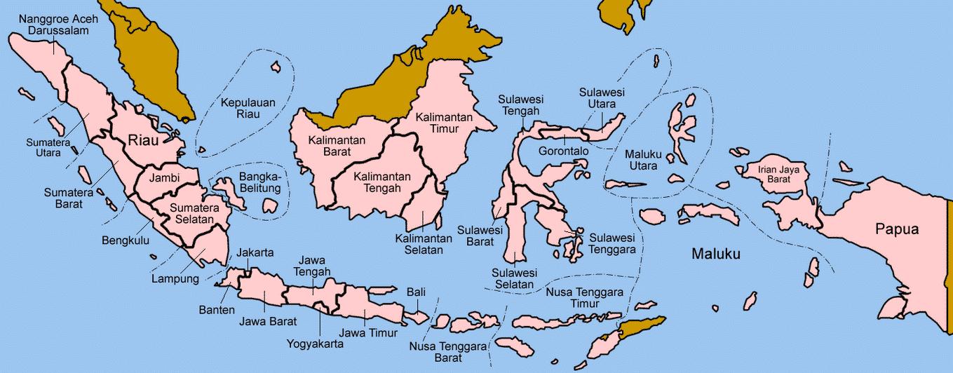 Pengertian-Wilayah