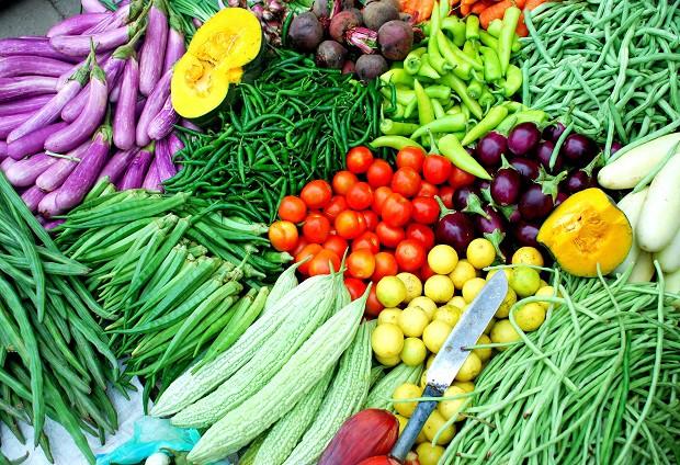 Tanaman-Sayur-(Olerikultura)