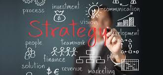 Tingkatan-Strategi