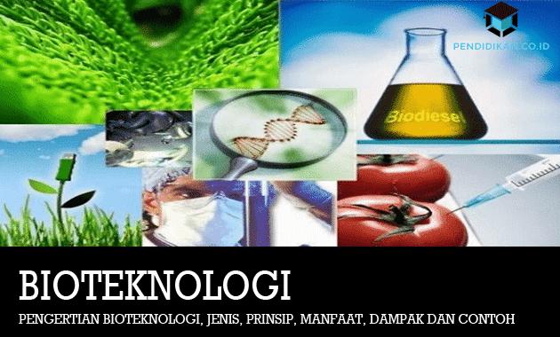 pengertian-bioteknologi