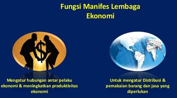 Fungsi-manifes-lembaga-ekonomi