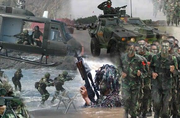 Contoh-Ancaman-Militer