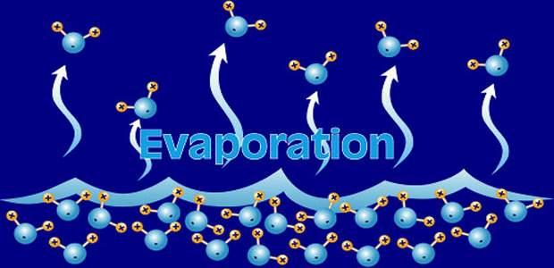 Rumus-Evaporasi