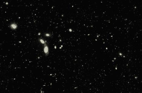 Pengertian Bintang