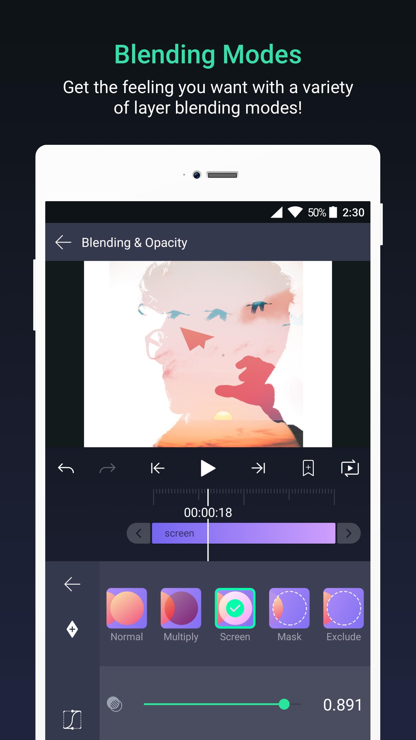 Vector-Grafic-dan-Blending-Video