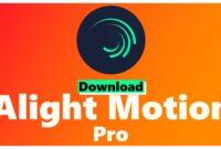 alight-motion-pro